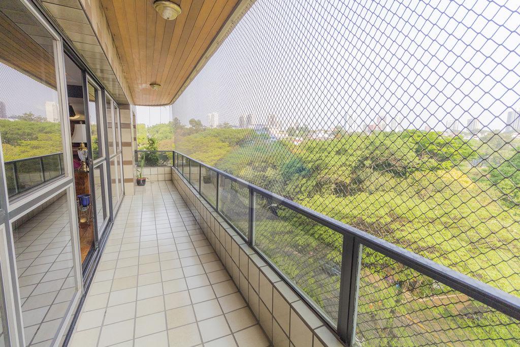 Apartamento Padrão para Venda - Jardim Da Saúde