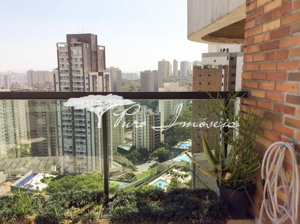 Apartamento para Venda - Vila Suzana