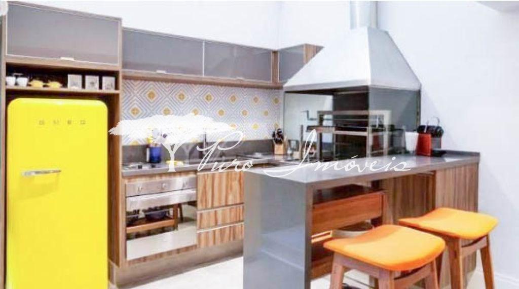 Casa em Condomínio para Venda - Jardim Ampliação