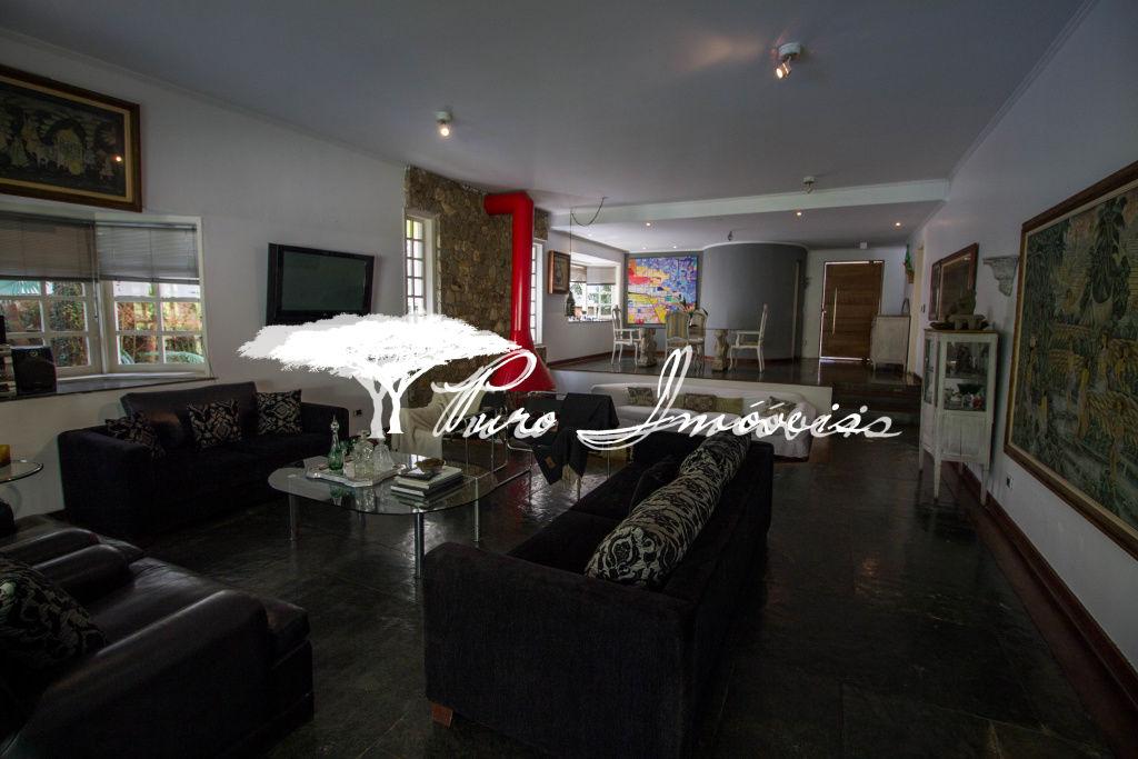 Casa em Condomínio para Venda - Jardim Morumbi