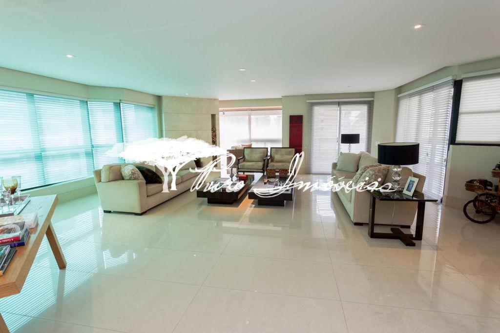 Apartamento para Venda - Vila Andrade