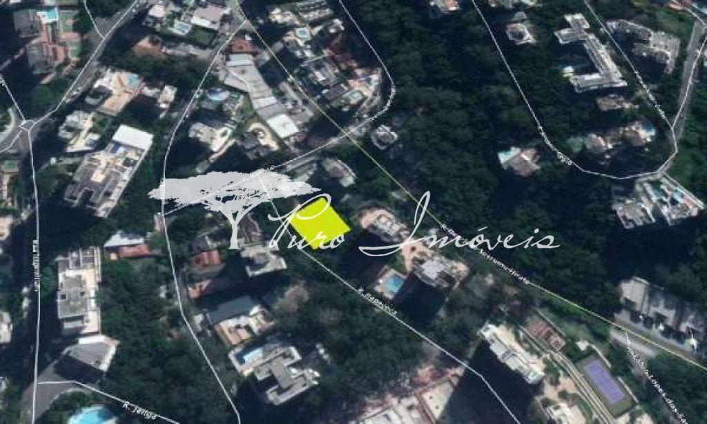 Area para Venda - Vila Andrade