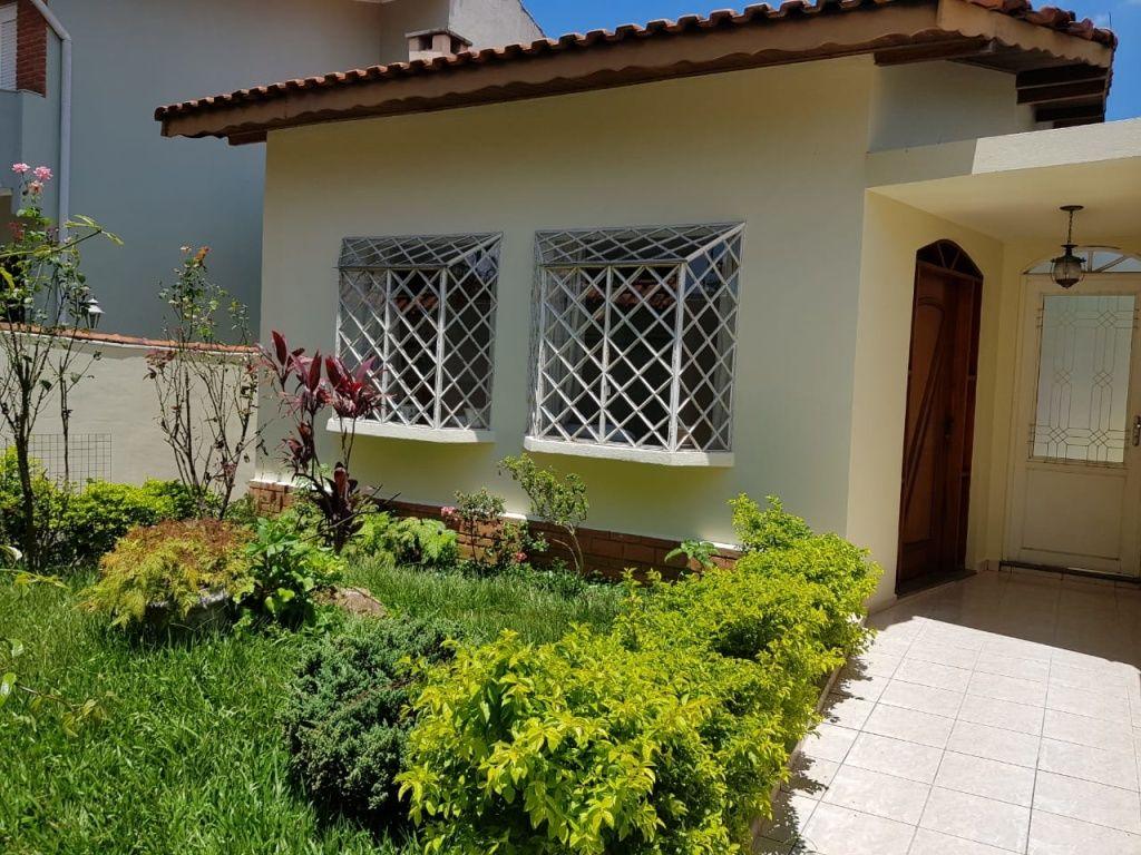Casa Térrea para Venda - JARDIM CELESTE