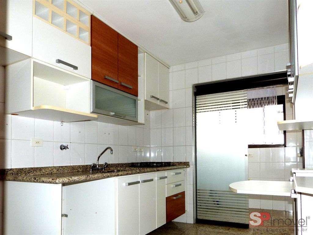 Apartamento para Venda - SANTA TEREZINHA