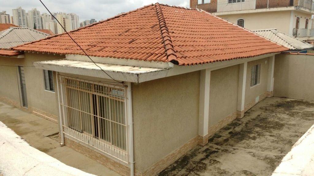 Casa Térrea para Venda - VILA GUACA