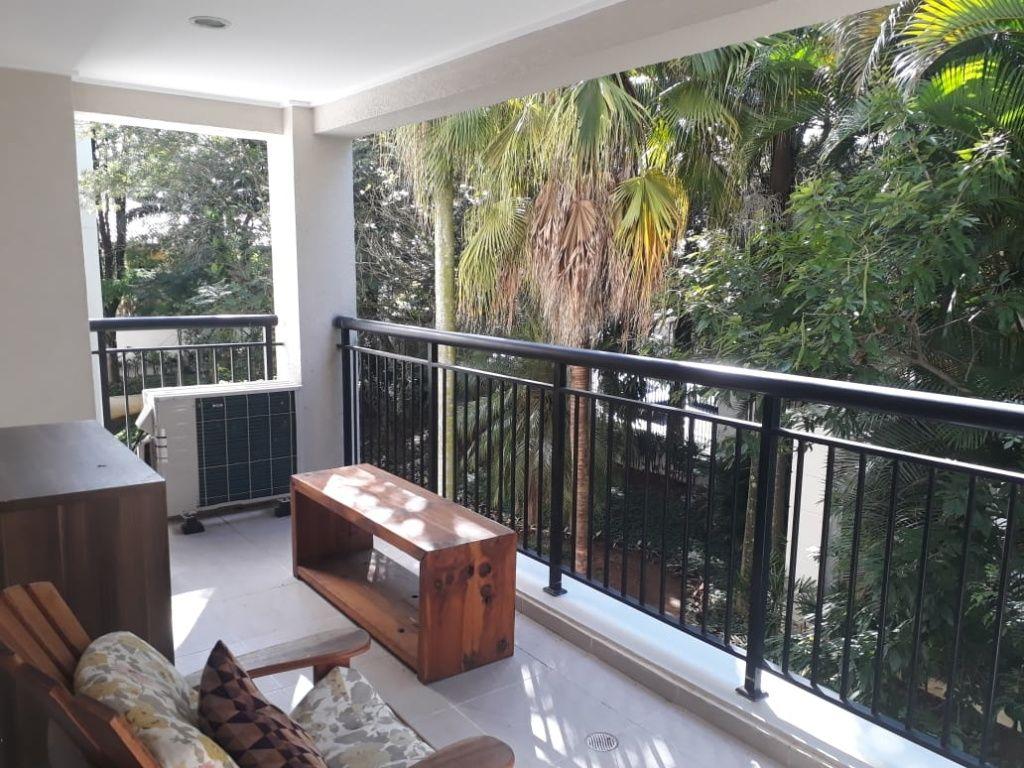 Apartamento para Locação - VILA IRMÃOS ARNONI