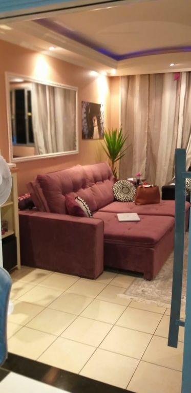 Apartamento para Venda - VILA PAULICÉIA