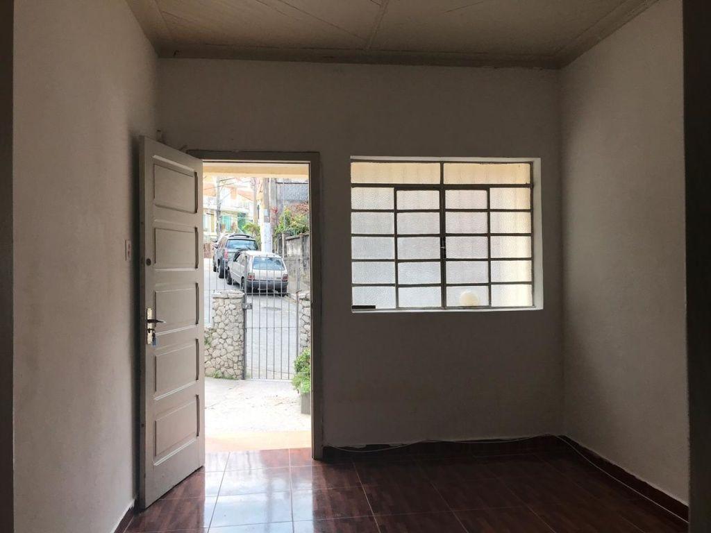 Casa Térrea para Locação - JARDIM SÃO PAULO