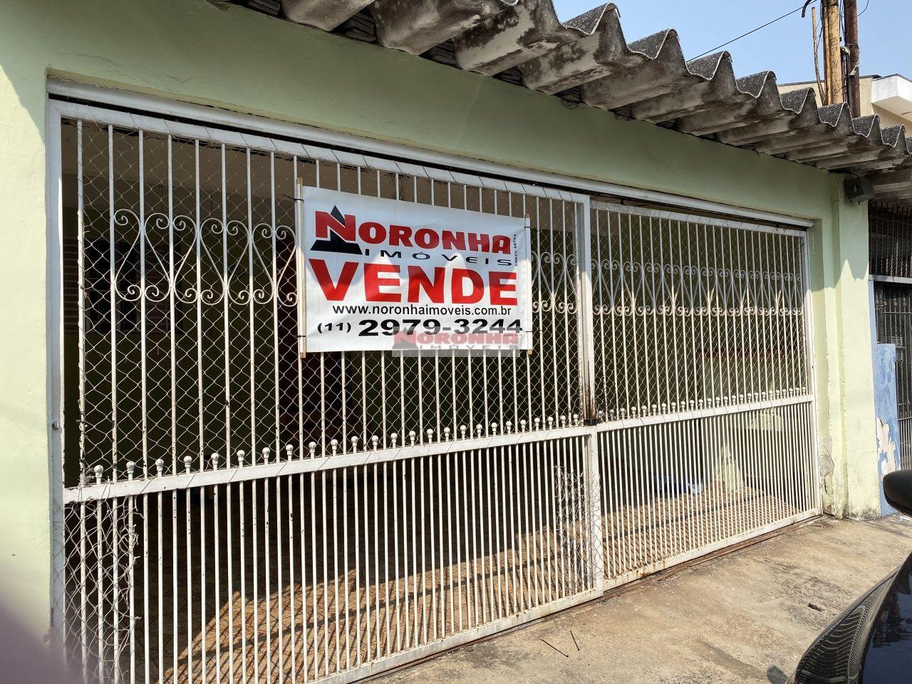 Casa Assobradada para Venda - VILA SIQUEIRA ZONA NORTE