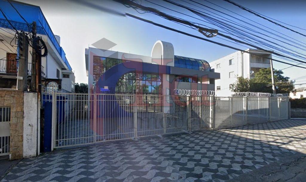 Prédio Comercial para Venda - Vila Monumento