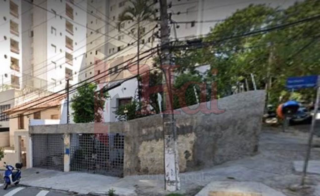 Casa Térrea para Venda - Perdizes
