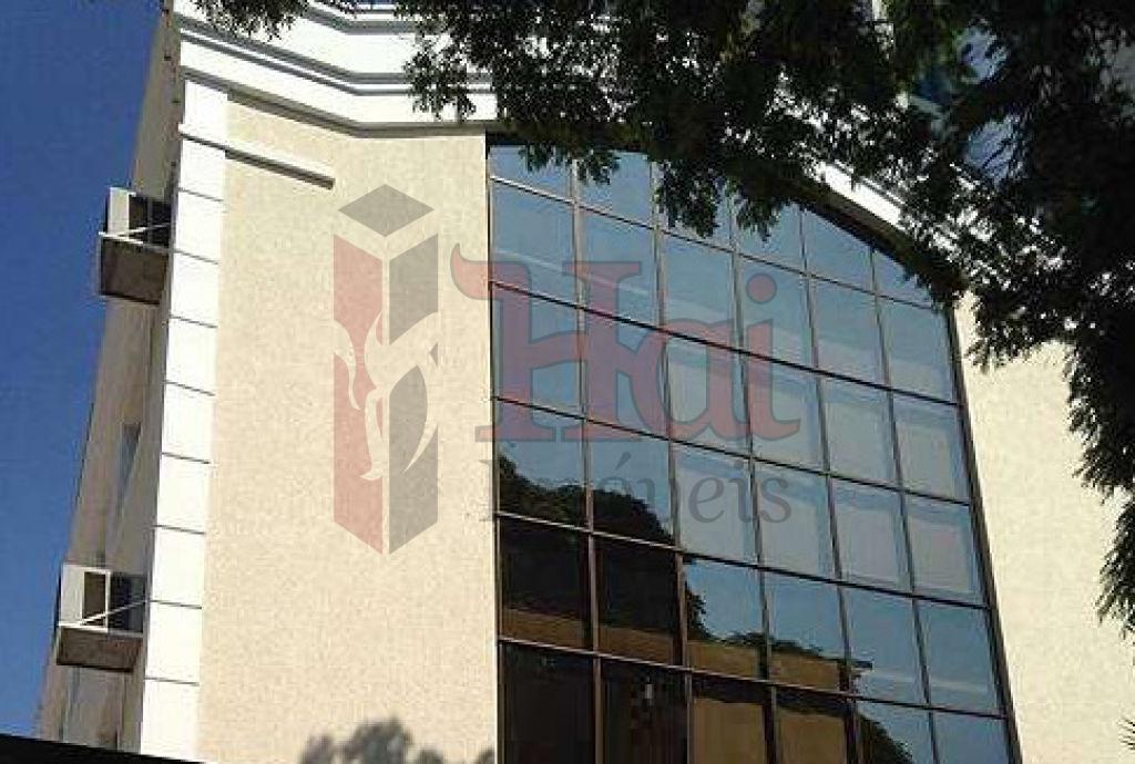 Prédio Comercial para Locação - Vila Nova Conceição