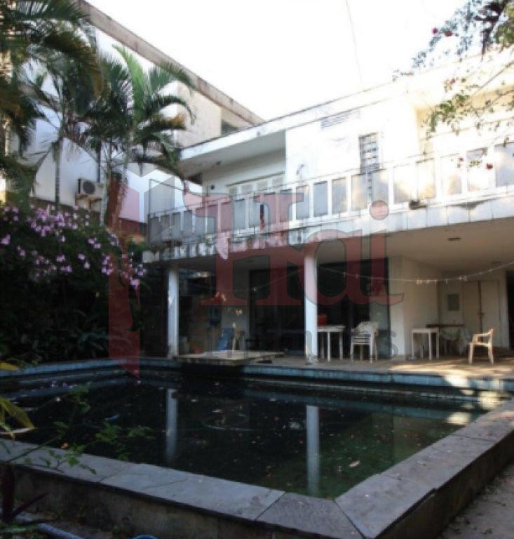 Casa Térrea para Venda - Vila Madalena
