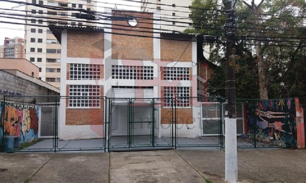 Predio Inteiro para Venda - Vila Leopoldina