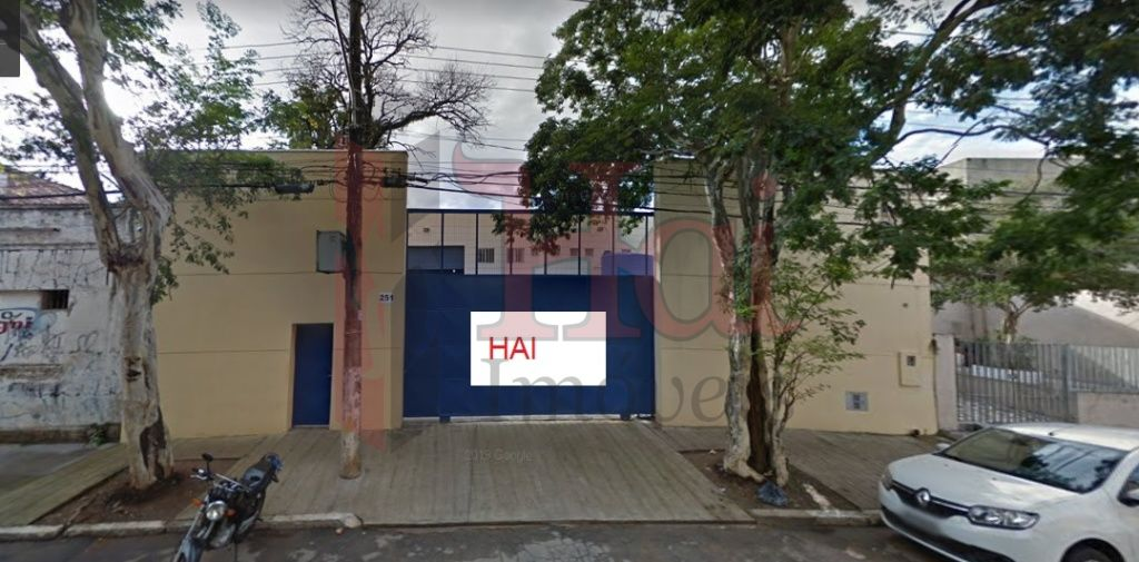 Galpão, Depósito e Armazém para Venda - Vila Monumento