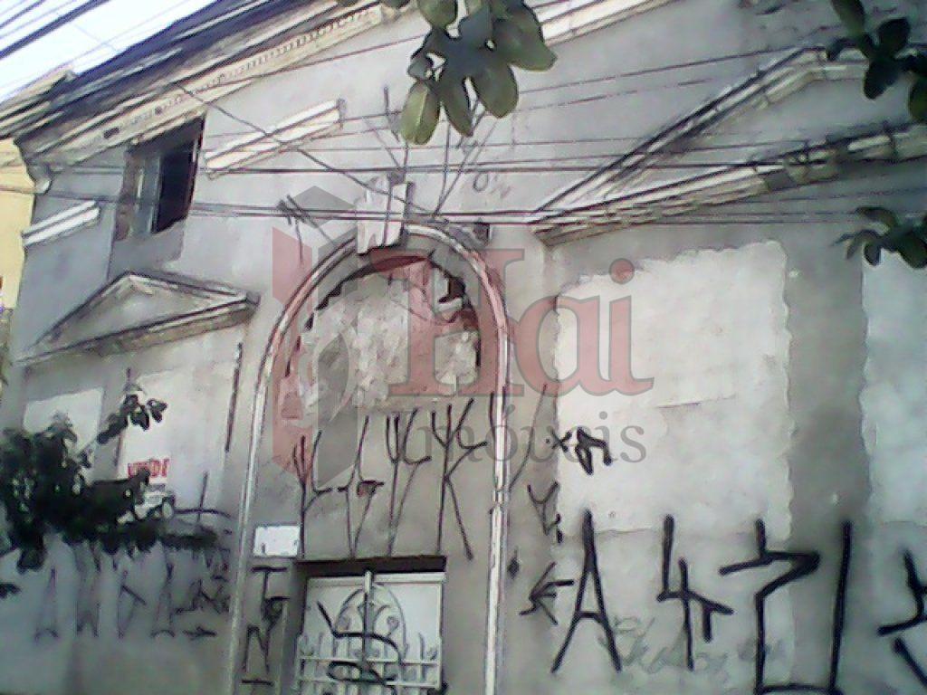 Casa Térrea para Venda - Luz