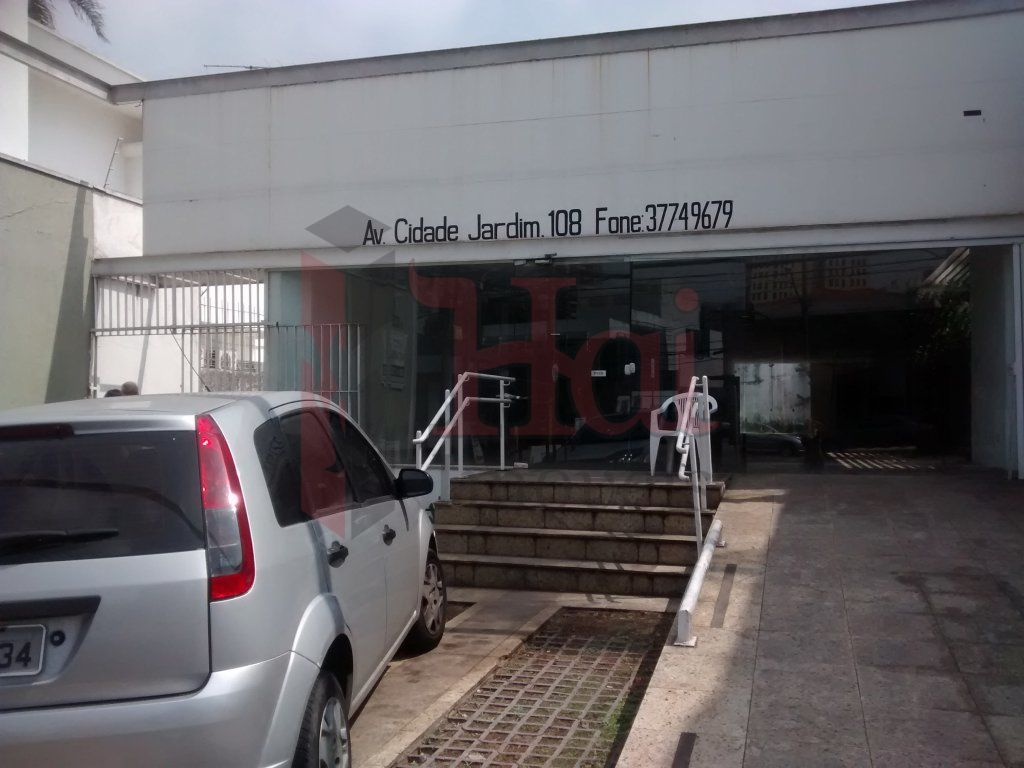 Prédio Comercial para Venda - Jardim Paulistano