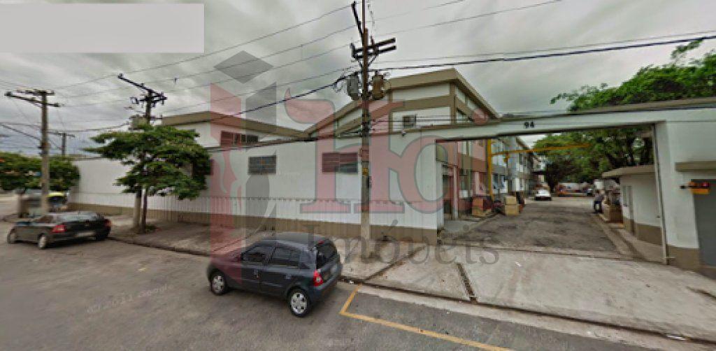 Galpão, Depósito E Armazém para Venda - Lapa De Baixo
