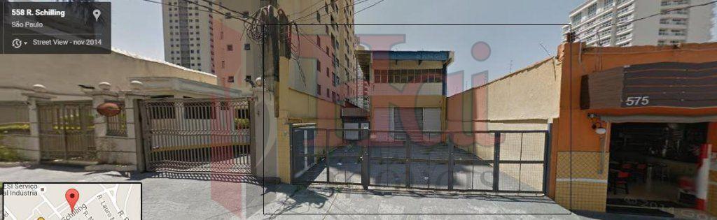 Prédio Comercial para Locação - Vila Leopoldina