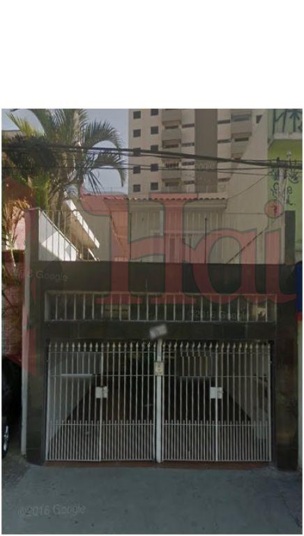Casa Comercial para Venda - Vila Pompéia