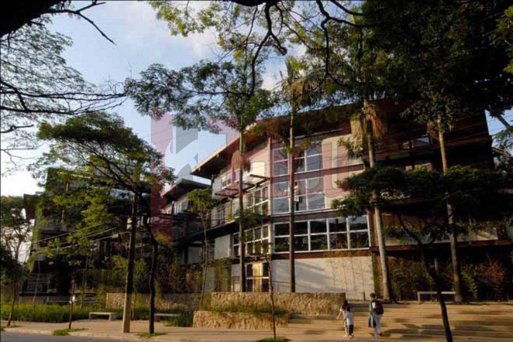 Sala para Locação - Vila Madalena