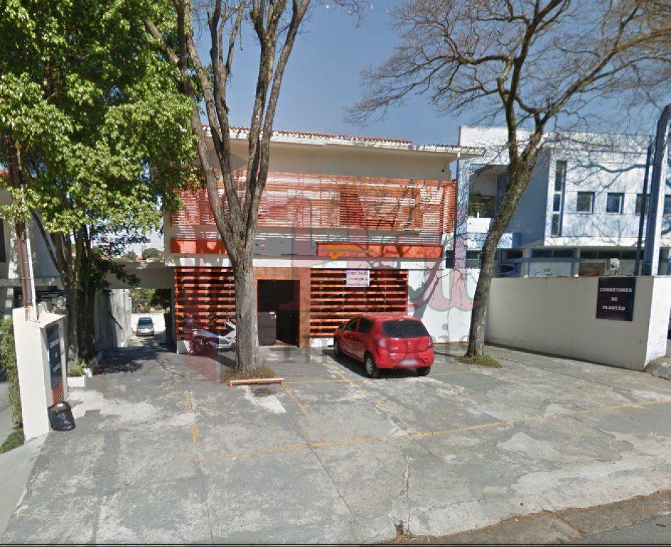 Casa Comercial para Venda - Pacaembu