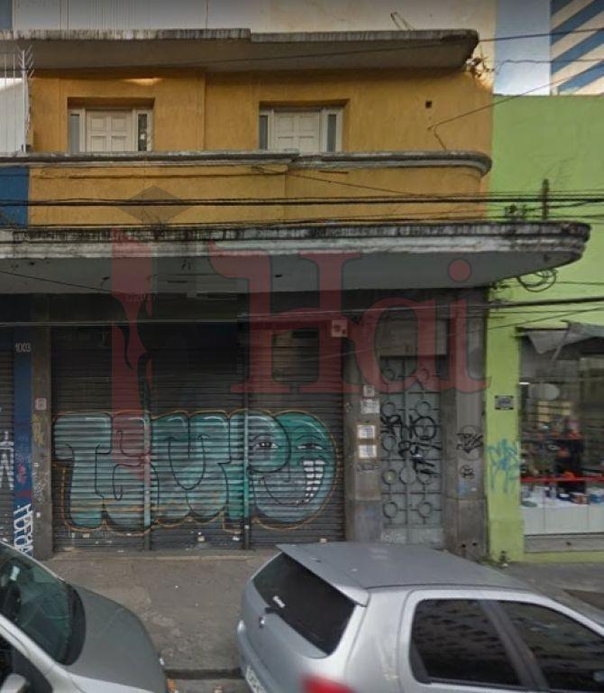 Loja e Sobreloja para Locação - Vila Mariana