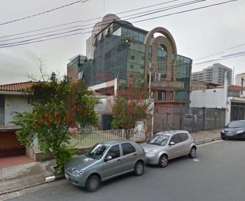 Predio Inteiro para Locação - Campo Belo