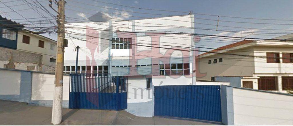 Prédio Comercial para Locação - Planalto Paulista