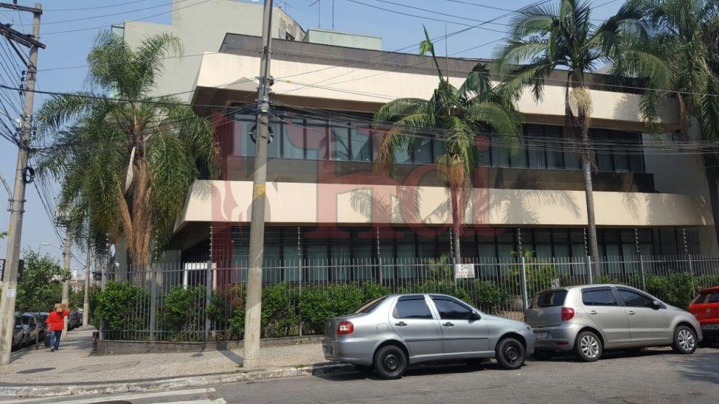 Prédio Comercial para Venda - Centro
