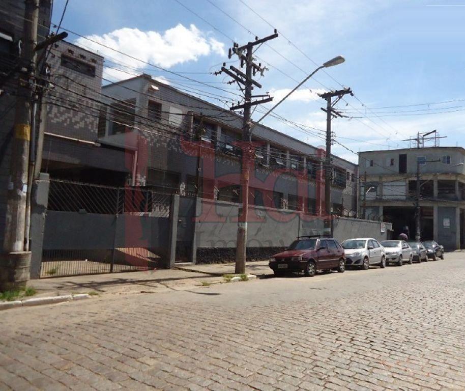 Galpão, Depósito E Armazém para Venda - Jardim Pereira Leite