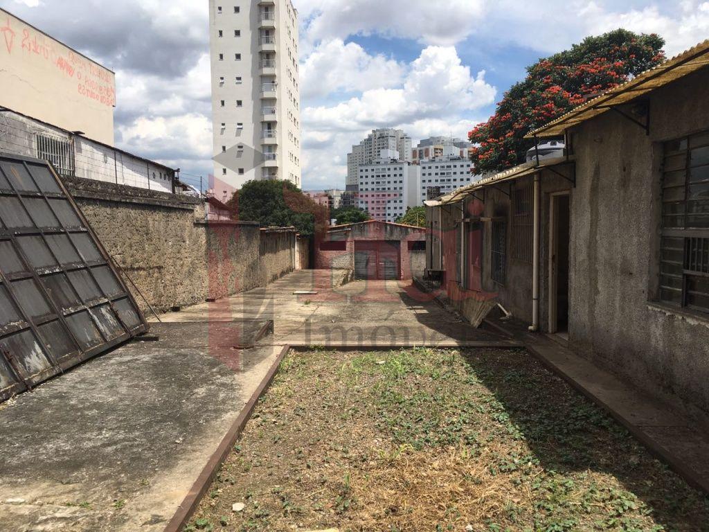 Terreno para Venda - Vila Leopoldina