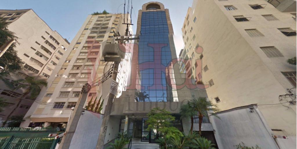 Sala para Venda - Jardim Paulista