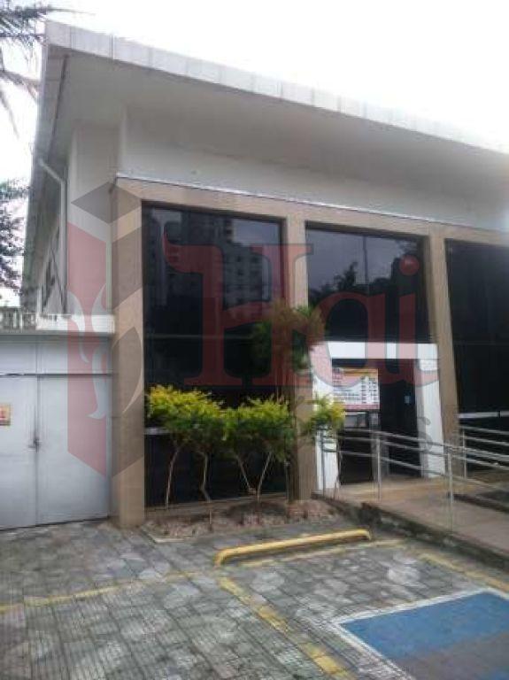 Casa Comercial para Locação - Jardim América