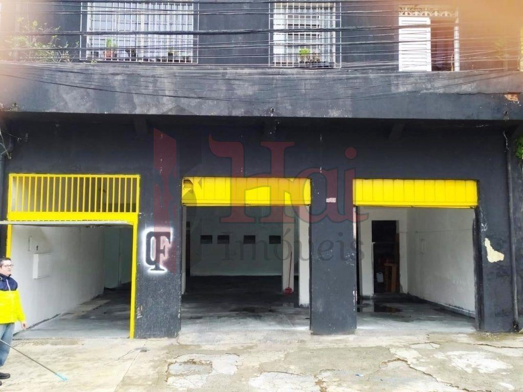 Galpão para Locação - Vila Romana