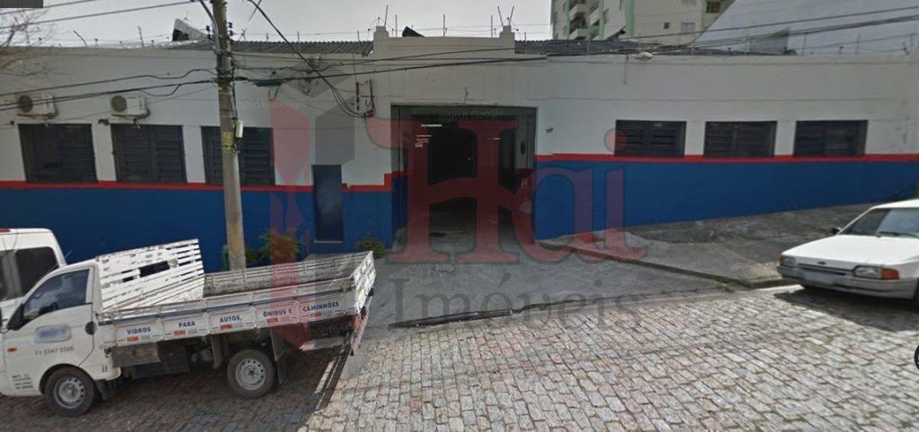 Galpão, Depósito E Armazém para Locação - Tatuapé