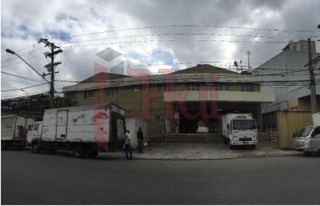 Galpão, Depósito E Armazém para Locação - Vila Leopoldina