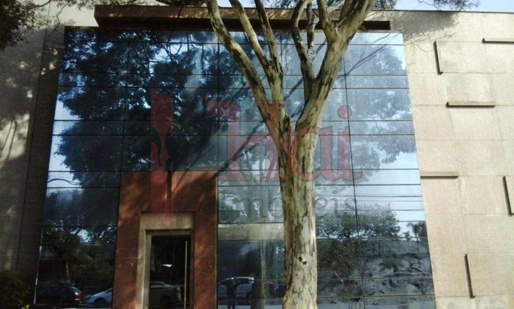 Prédio Comercial para Venda - Alto De Pinheiros