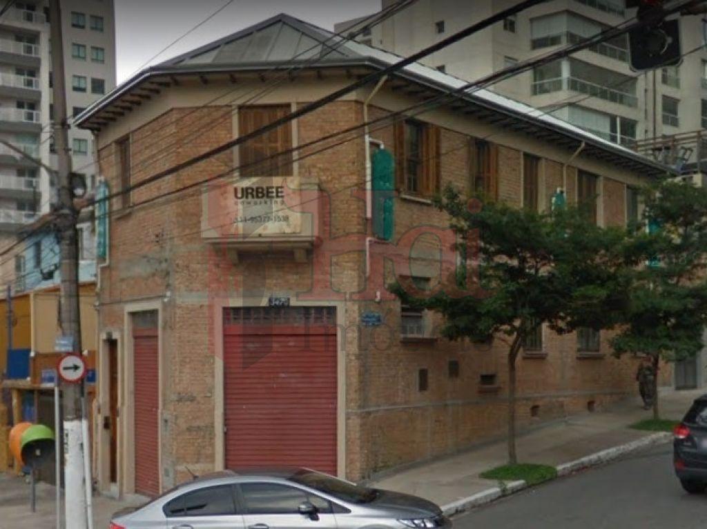 Loja E Sobreloja para Venda - Vila Mariana
