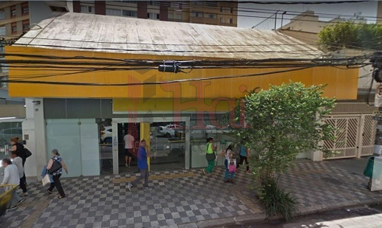 Loja E Salão para Locação - Vila Madalena