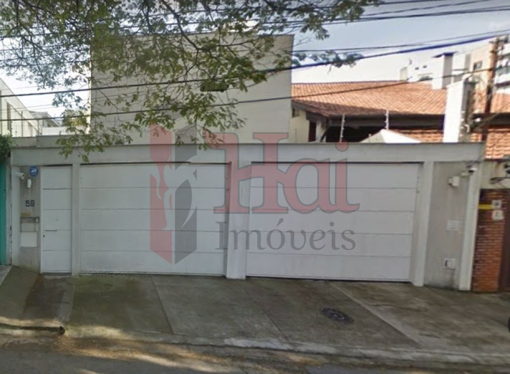 Casa Assobradada para Venda - Vila Madalena