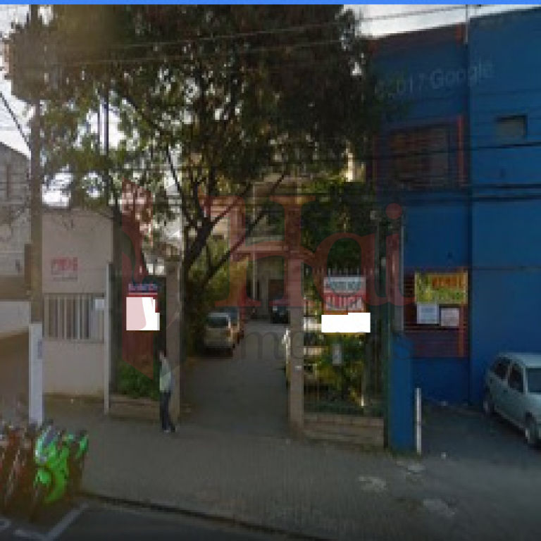 Casa Assobradada para Locação - Mirandópolis