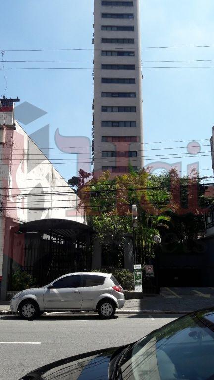 Conjunto Comercial e Salas para Locação - Sumaré