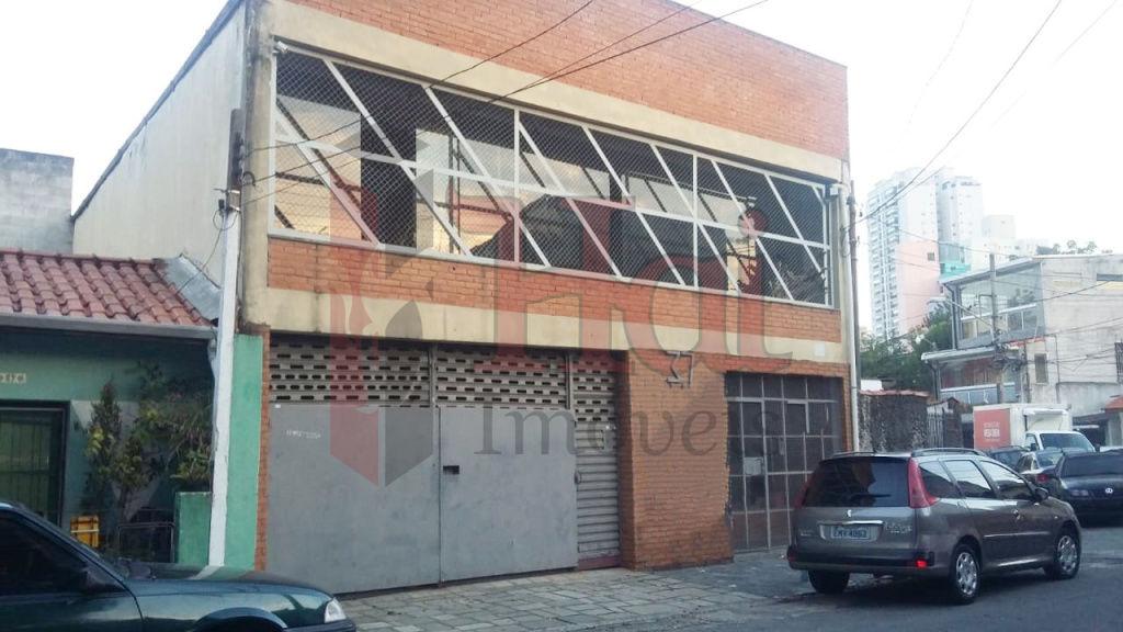 Galpão, Depósito E Armazém para Venda - Bosque Da Saúde