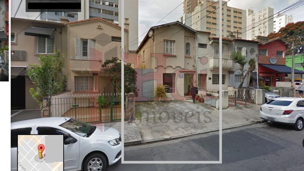 Casa Assobradada para Venda - Jardim Paulista
