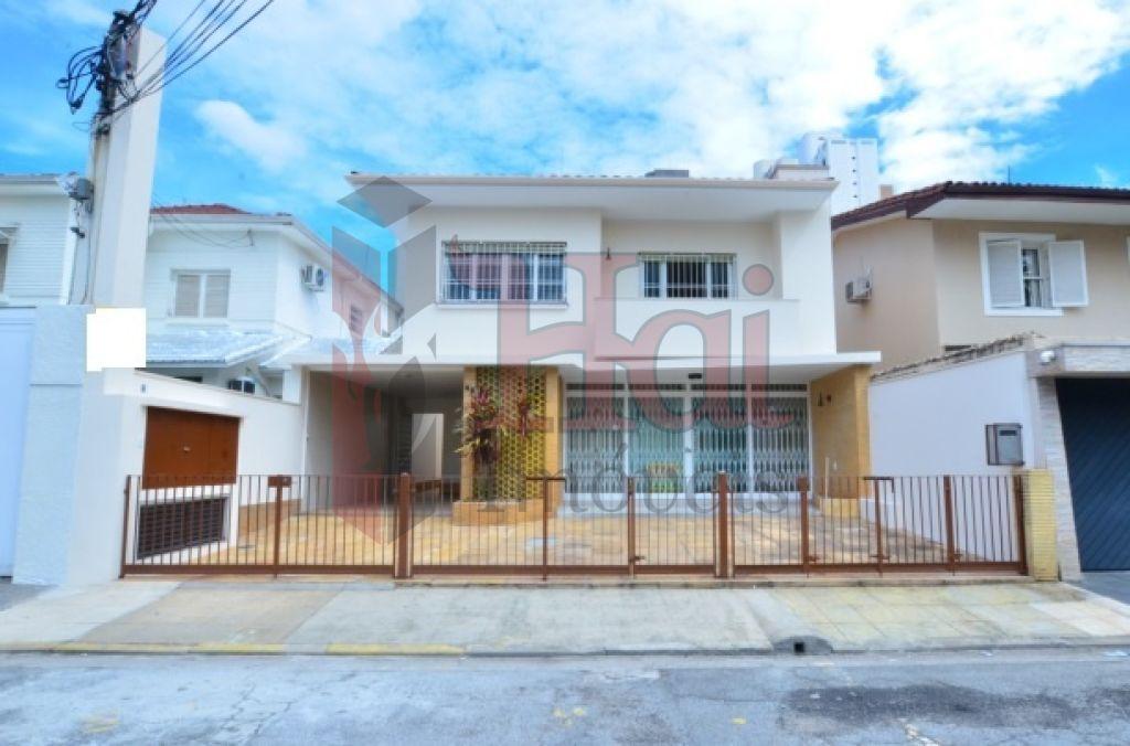 Casa Comercial para Venda - Vila Nova Conceição