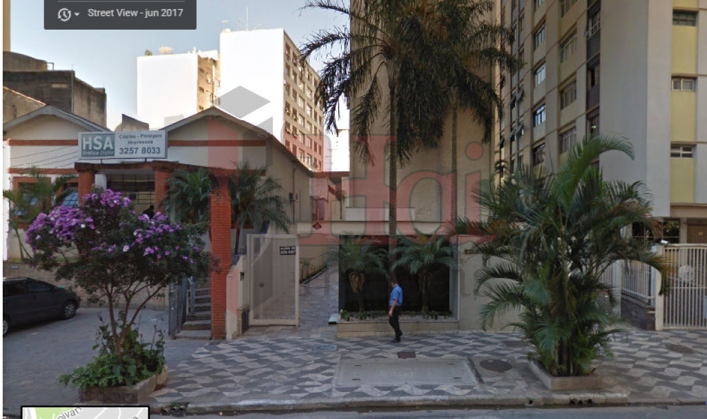 Conjunto Comercial E Salas para Locação - Santa Cecília