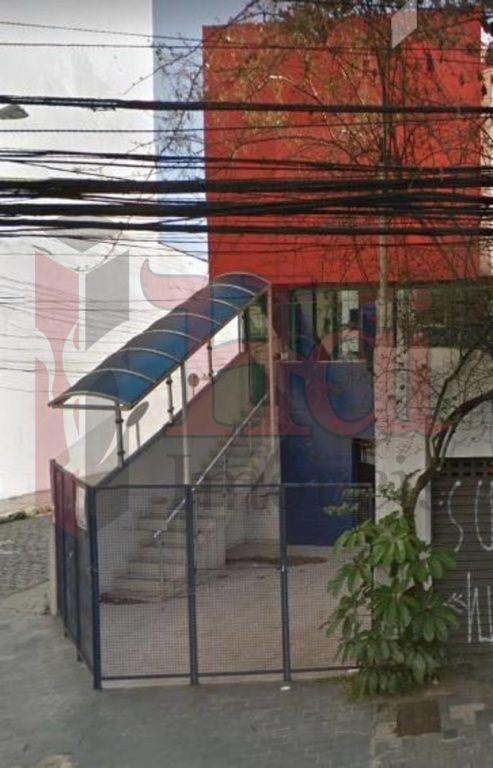 Sobrado para Locação - Vila Mariana