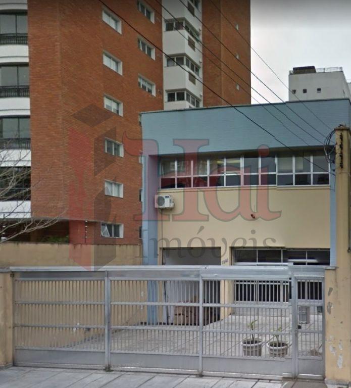 Prédio Comercial para Locação - Campo Belo