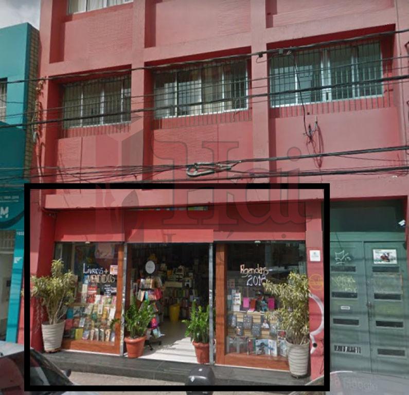 Loja para Locação - Vila Mariana